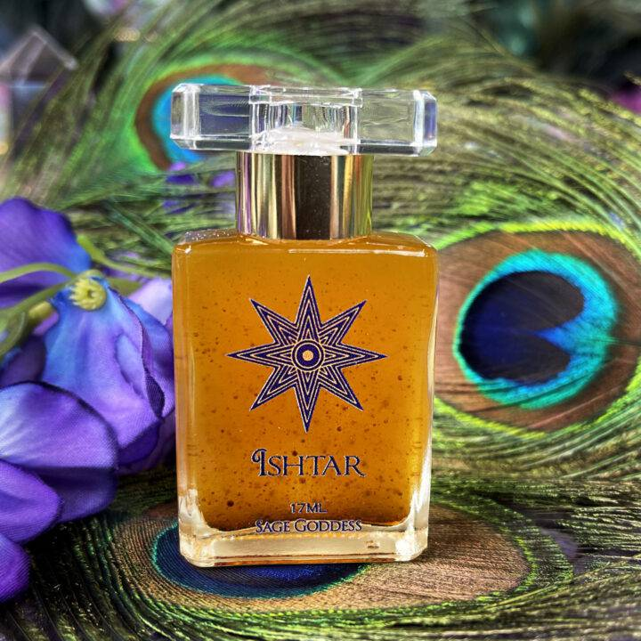 Ishtar Perfume