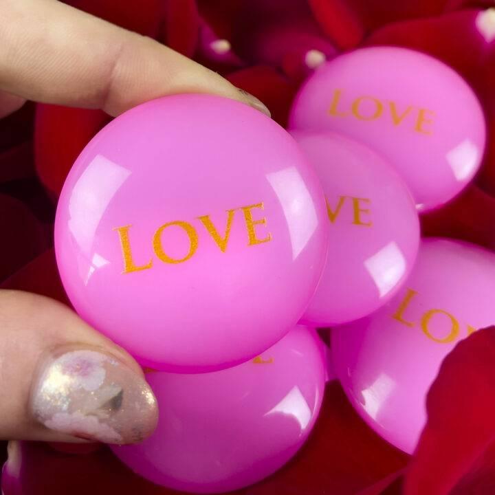 """Love"" BeeBop"