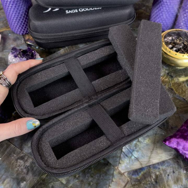 Magical Traveling Tool Case