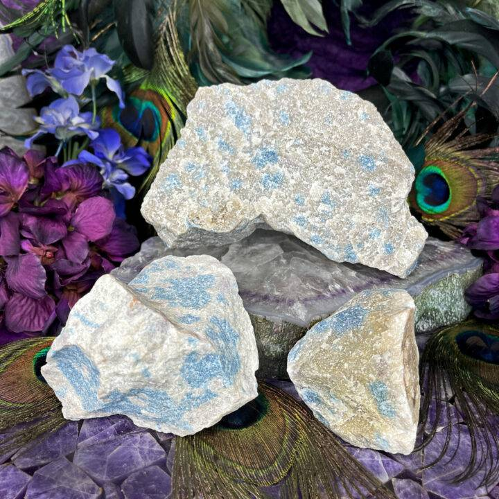 Natural Trolleite
