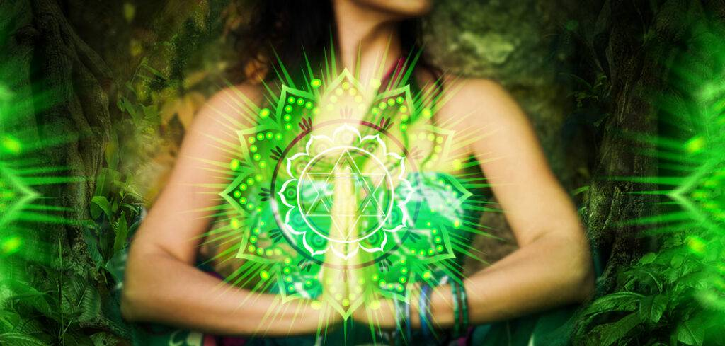 6 Ways to Open Your Heart Chakra