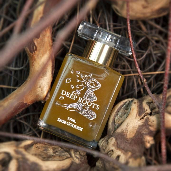 Deep Roots Perfume