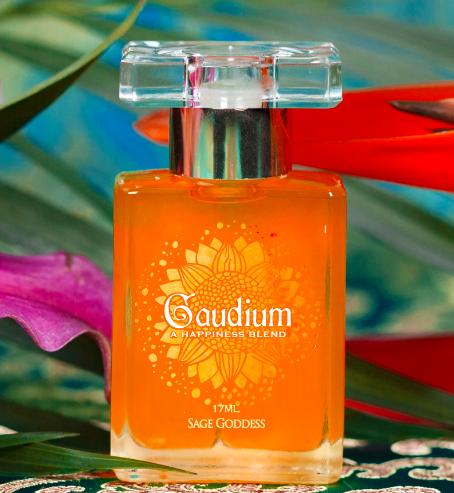 Gaudium Perfume