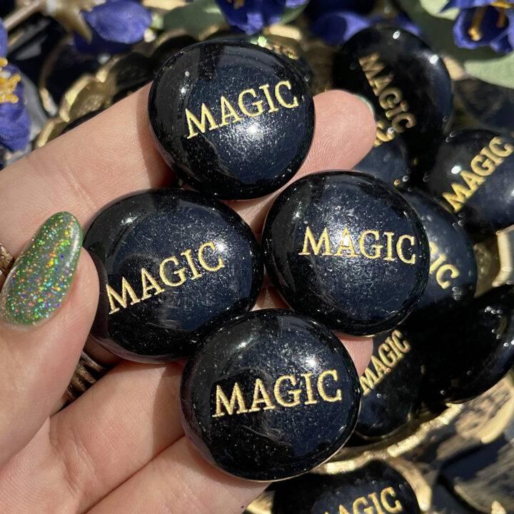 """Magic"" Mini BeeBop"