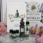 Perfume Around the World Class and Tools