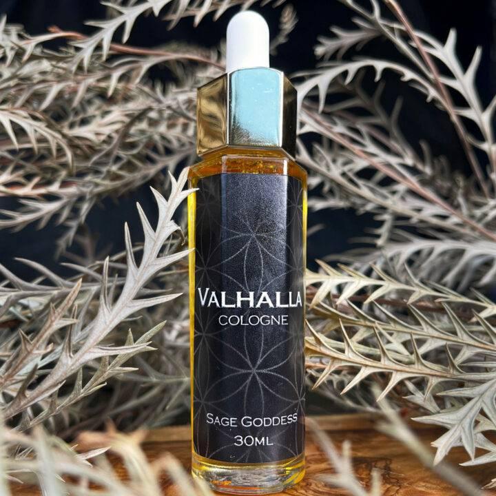 Sage Warrior Valhalla Cologne