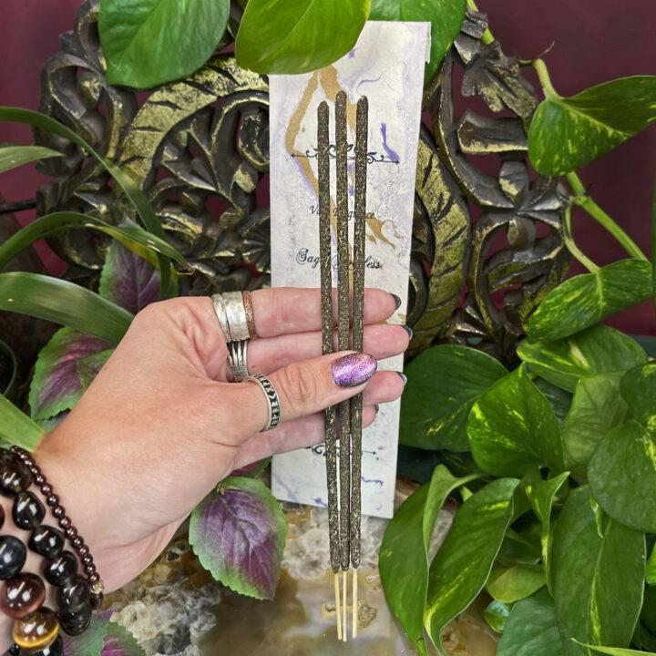 Vata Incense Sticks