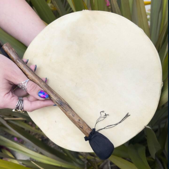 Crafting Drum