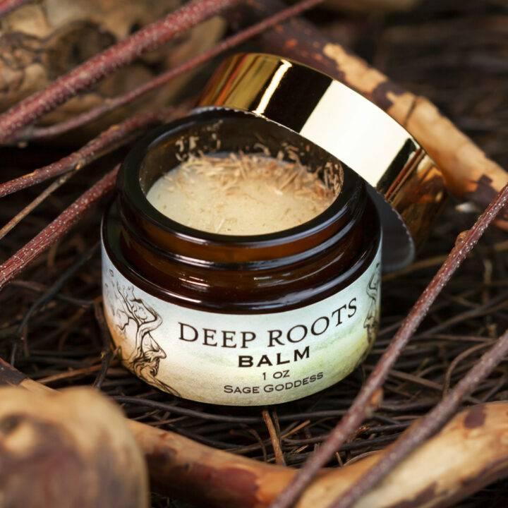 Deep Roots Balm