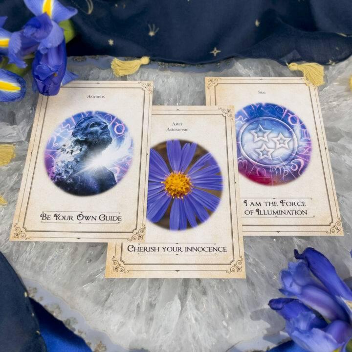 Full Moon God and Goddess Series: Song of Astraeus Set