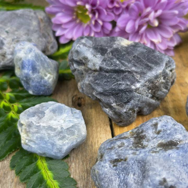 Natural Brazilian Sapphire