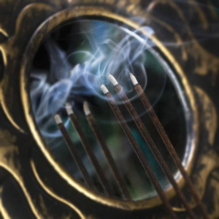 Portal Incense Sticks