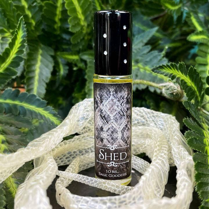 Shed Perfume