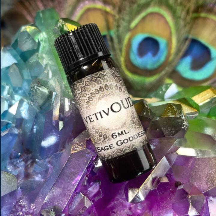 VetivOUD Perfume