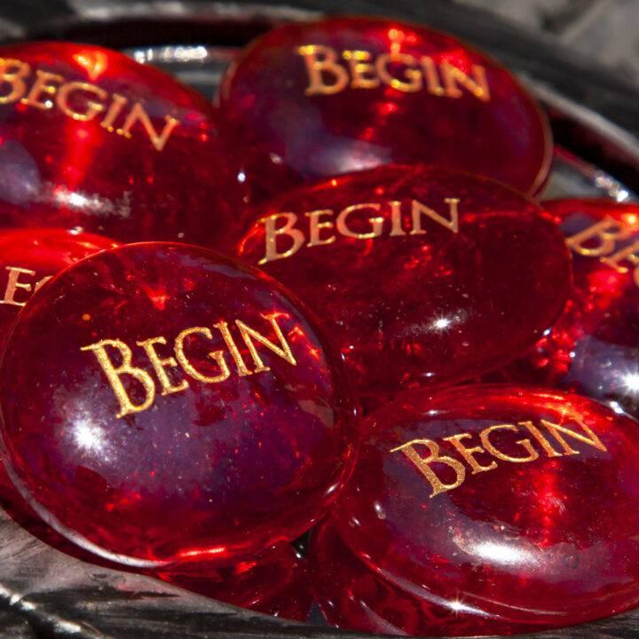 """Begin"" Mini BeeBop"