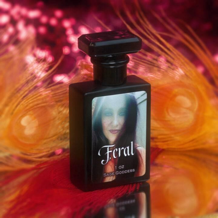 Feral Perfume