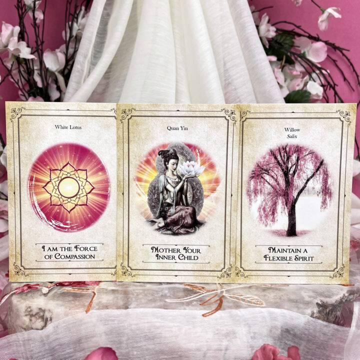 Full Moon God and Goddess Series: Song of Quan Yin Set