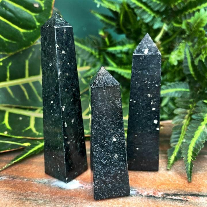 Magnetic Balancing Coppernite Obelisk