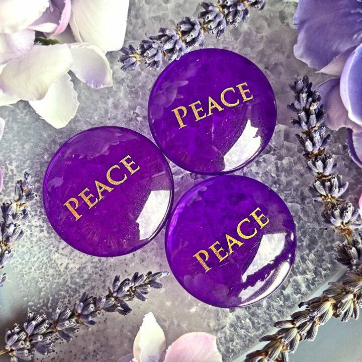 """Peace"" BeeBop"