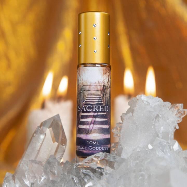 Seven Sacred Perfume