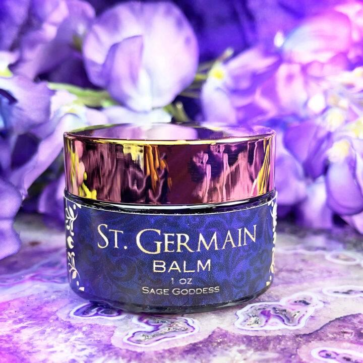 Saint Germain Balm