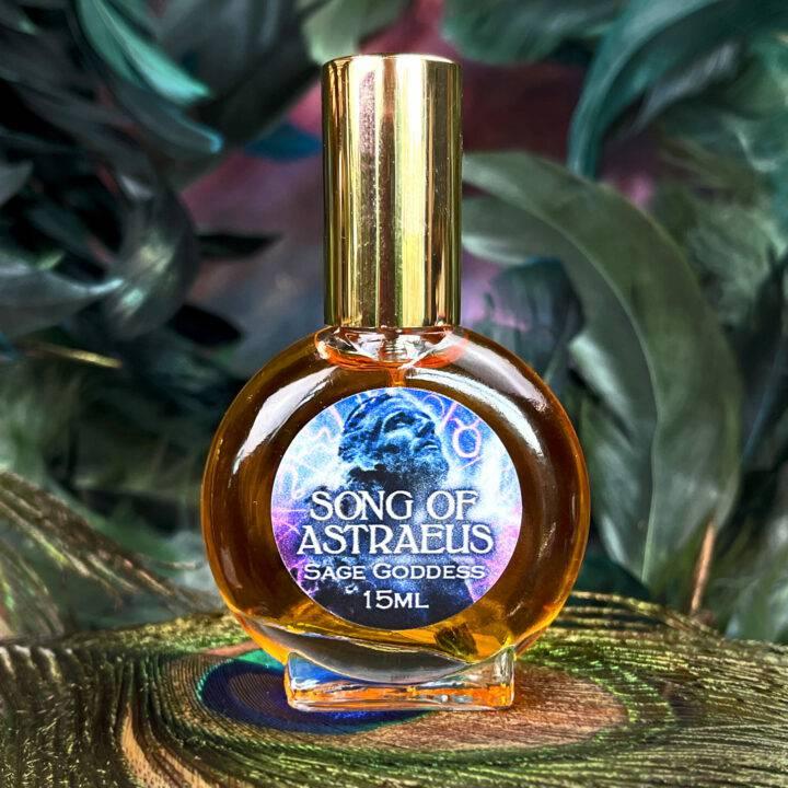 Song of Astraeus Perfume