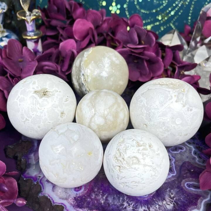 White Light Sphere