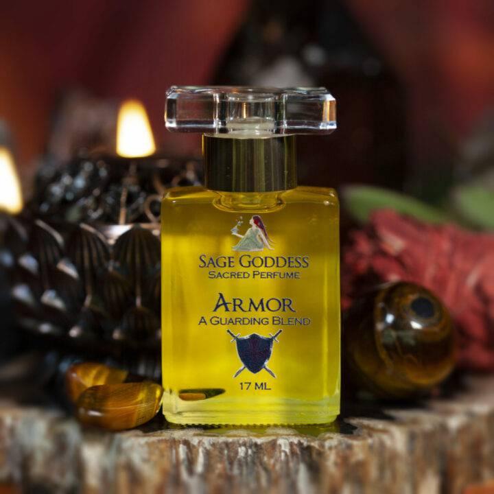 Armor Perfume