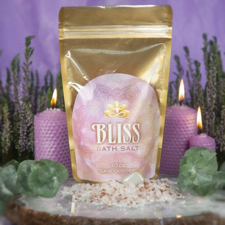 Bliss Bath Salt