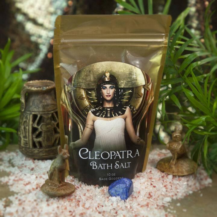 Cleopatra Bath Salt