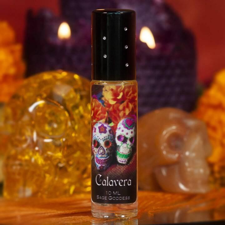 Calavera Perfume