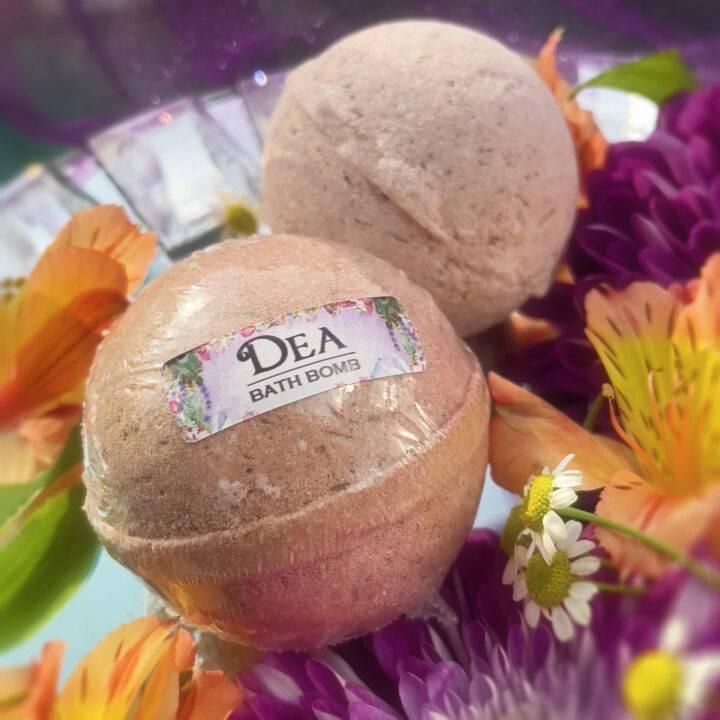 Dea Bath Bomb