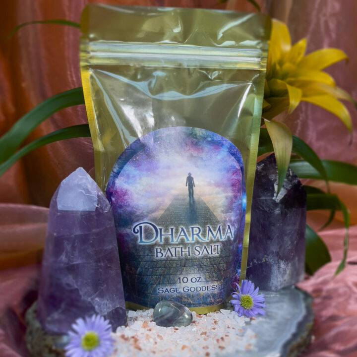 Dharma Bath Salt