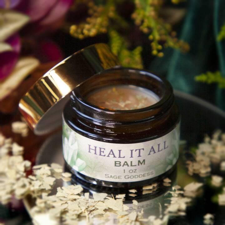 Heal It All Balm