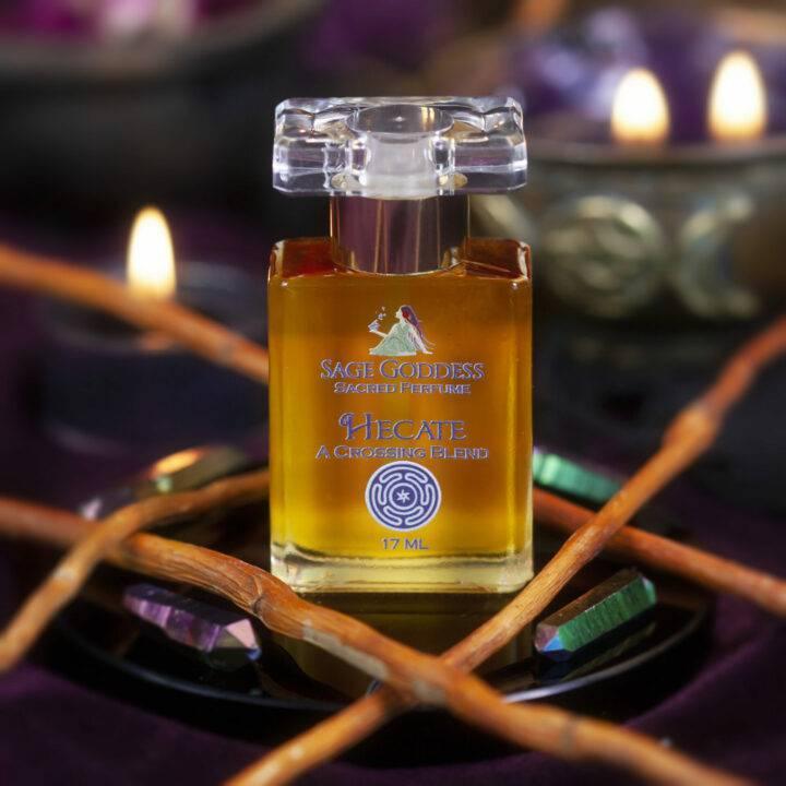 Hecate Perfume