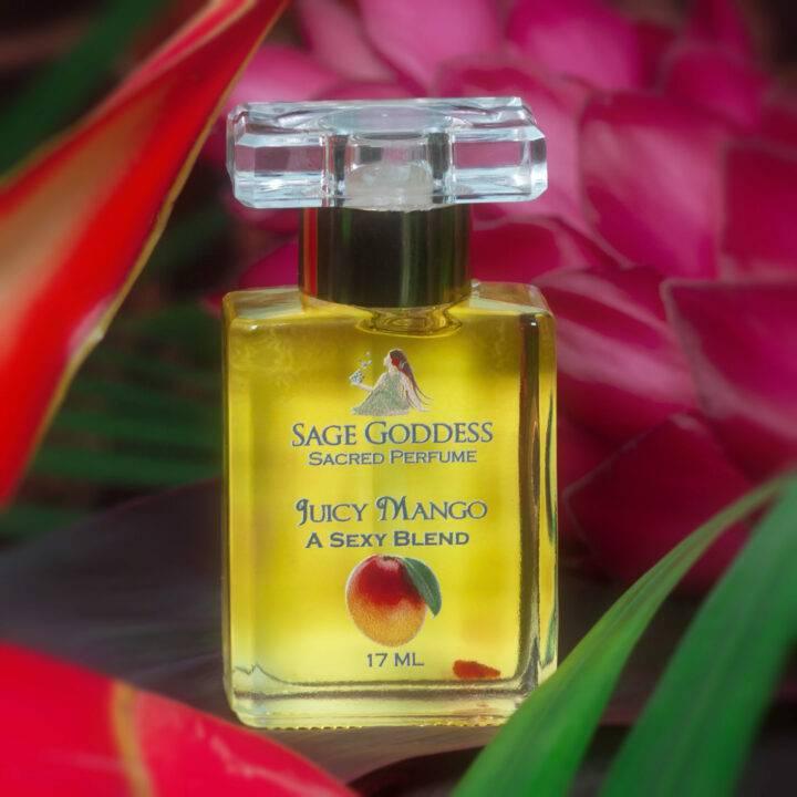 Juicy Mango Perfume