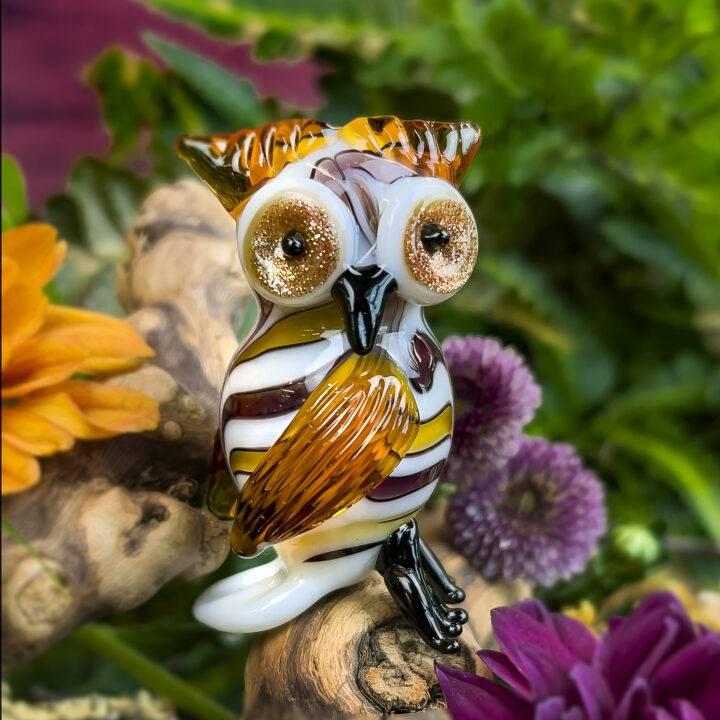 Wise Owl BeeBop