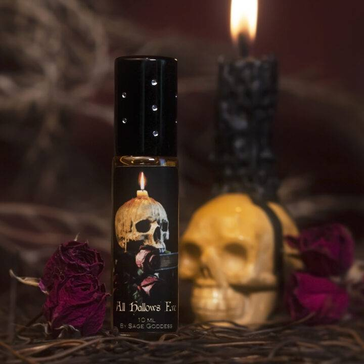 All Hallow's Eve Perfume