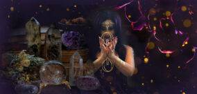 Best Crystals for Shadow Season – Go Beyond the Veil