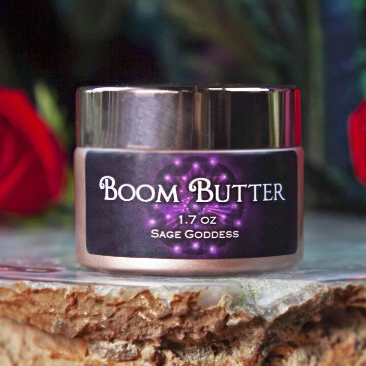 Boom Butter