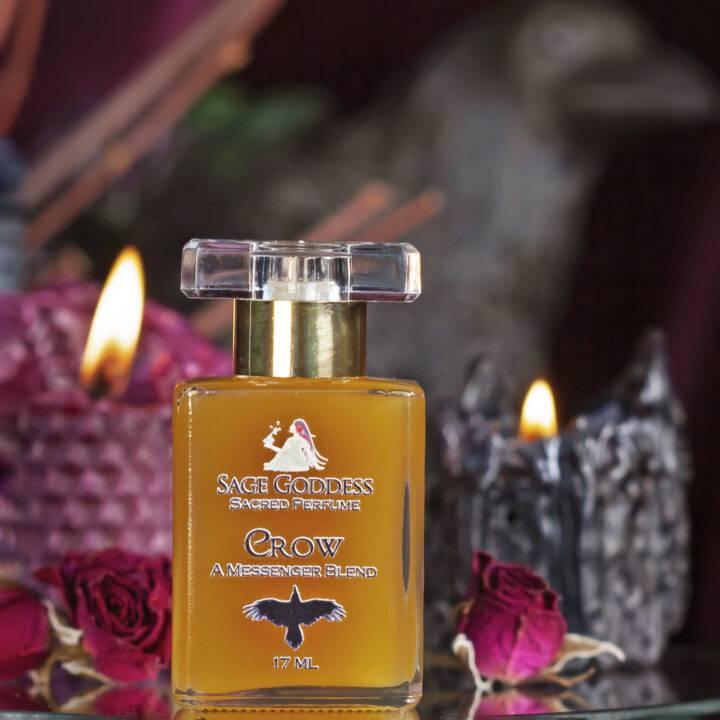 Crow Perfume
