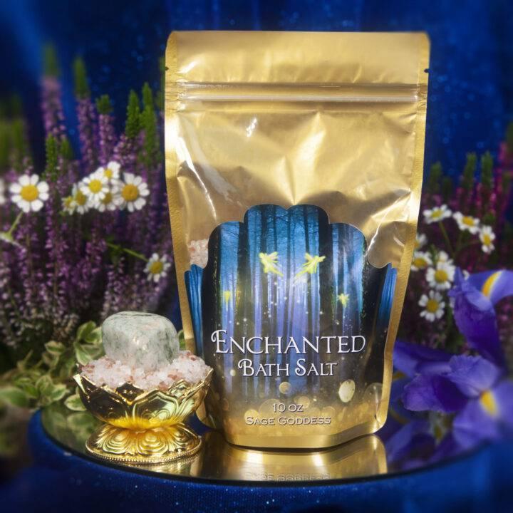 Enchanted Bath Salt
