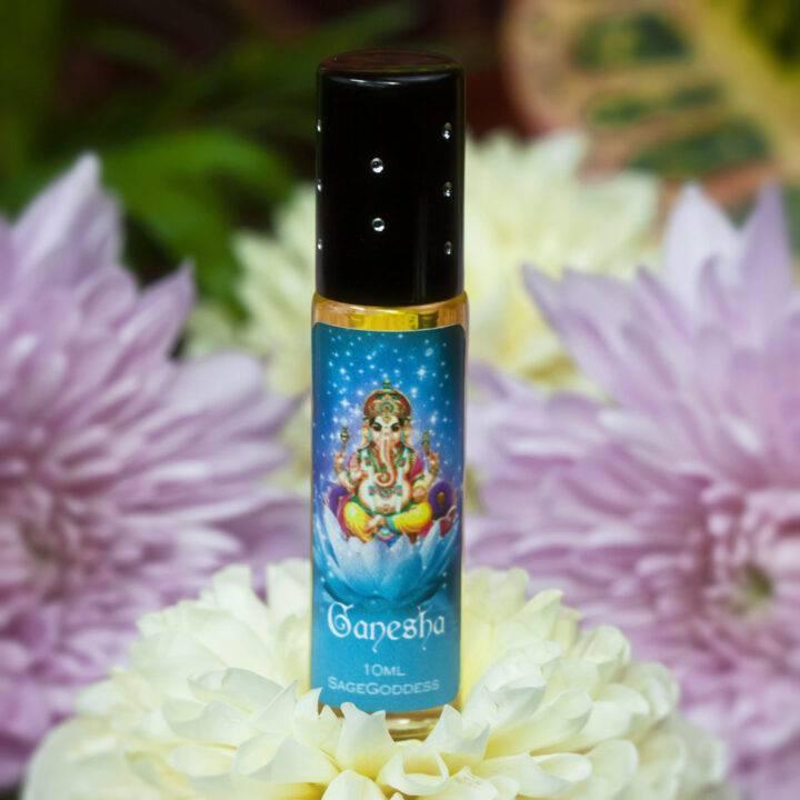 Ganesha Perfume