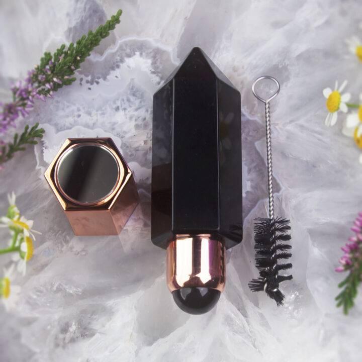 Gemstone Generator Perfume Bottle