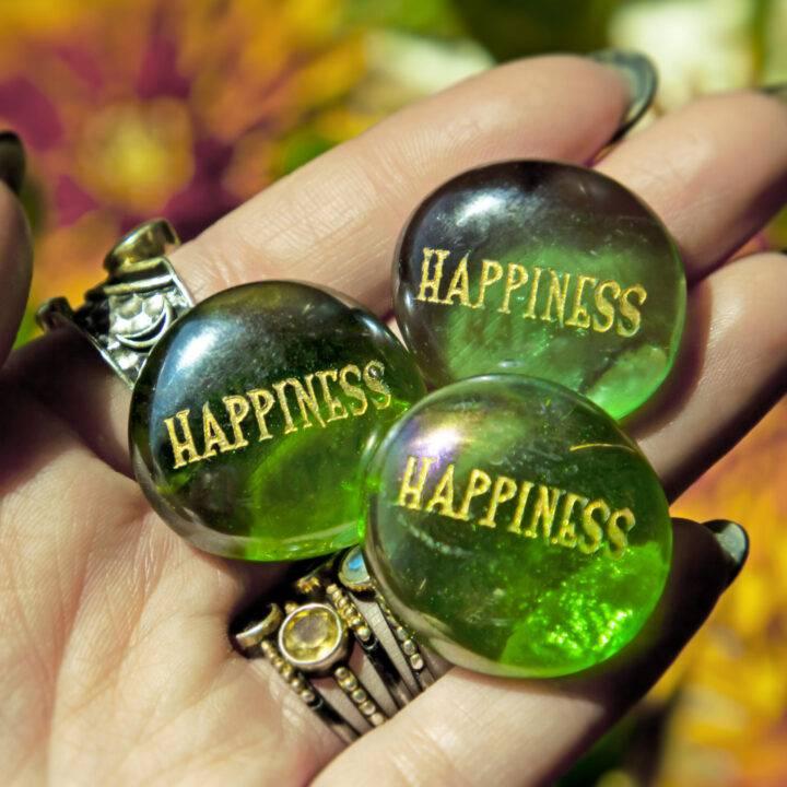"""Happiness"" Mini BeeBop"
