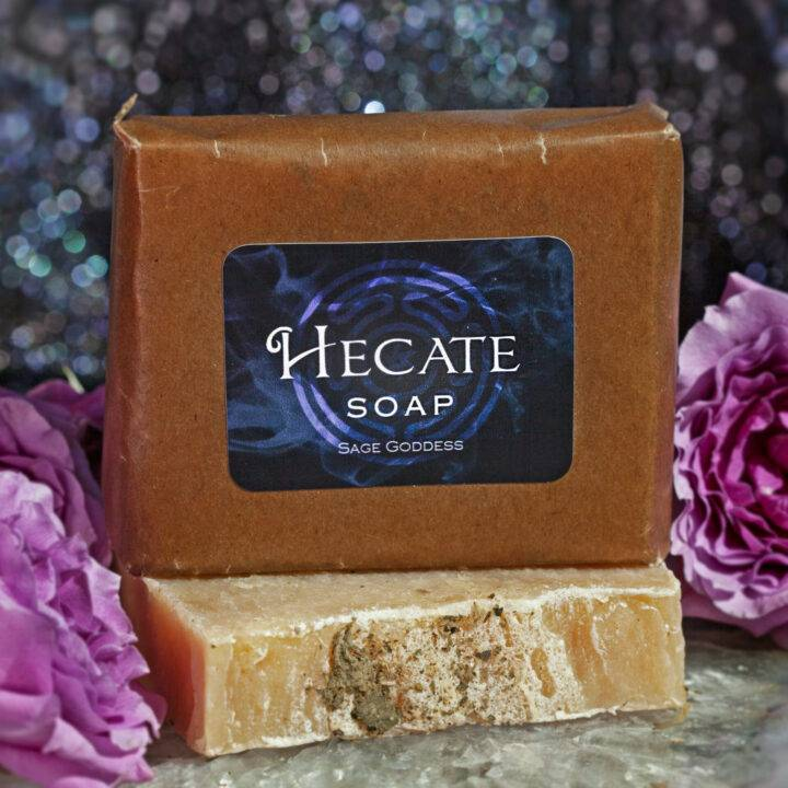 Hecate Cold Process Soap