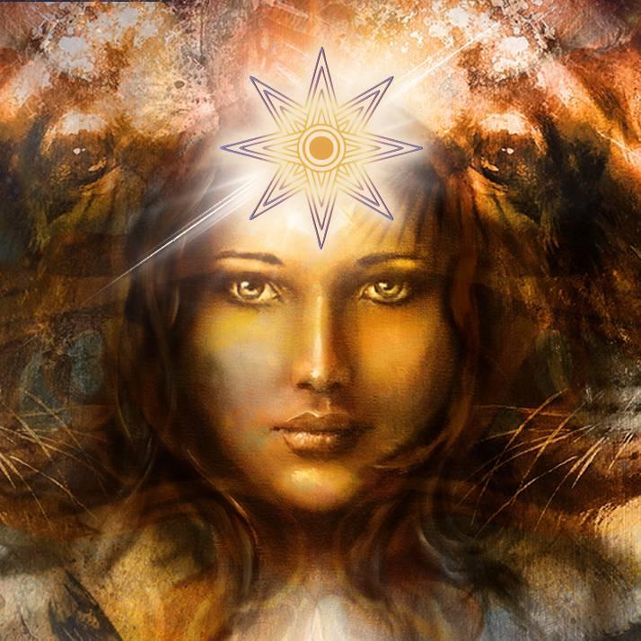 Full Moon God and Goddess Series: Song of Ishtar Set