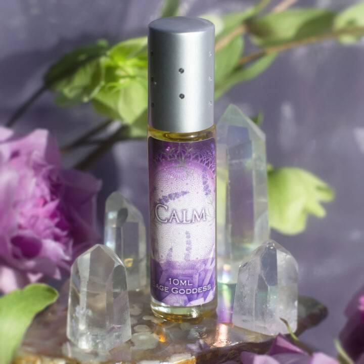 Limited Edition Calm Perfume
