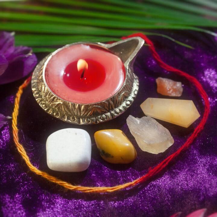Mini Diwali Set