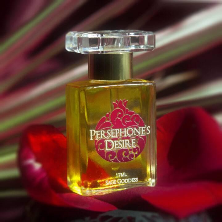 Persephone's Desire Perfume
